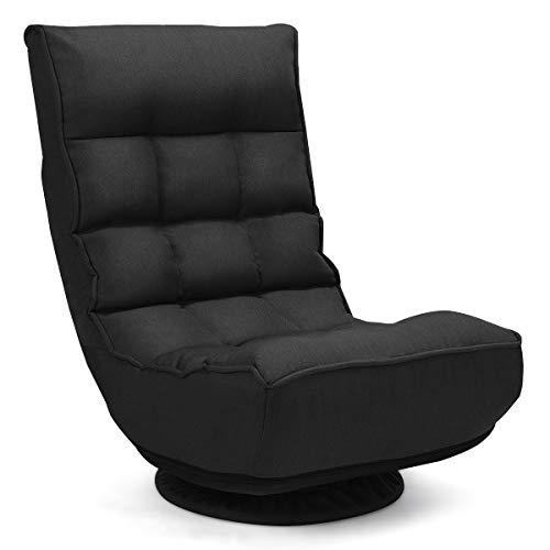 Giantex 360 Degree Swivel Gaming Chair,...