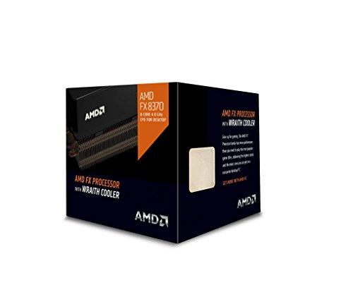 AMD FD8370FRHKHBX 4 GHz FX-8370...