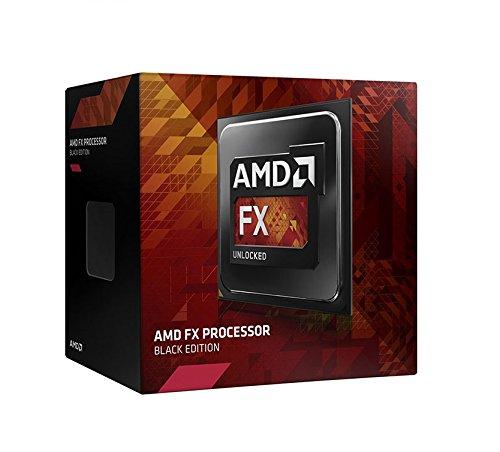 AMD FD832EWMHKBOX FX-8320E 8 Core CPU...
