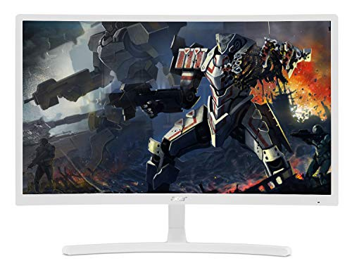 "Acer Gaming Monitor 23.6"" Curved..."