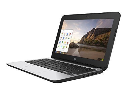 HP Chromebook 11 G4 11.6 Inch Laptop...