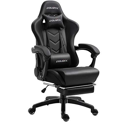 Dowinx Gaming Chair Ergonomic Racing...