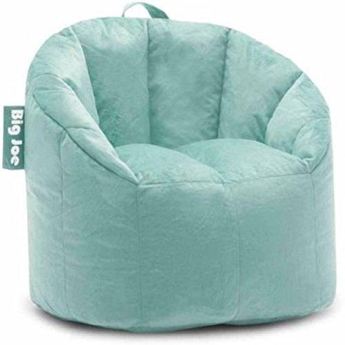 Big Joe Milano Bean Bag Chair | Filled...