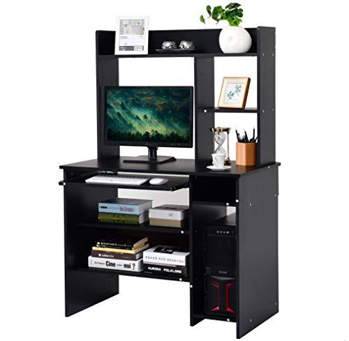 Tangkula Computer Desk, Computer...
