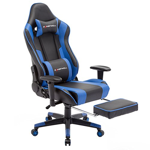 DANSITWELL Gaming Chairs for Adults,...