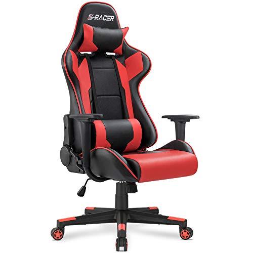 Homall Gaming Chair Office Chair High...
