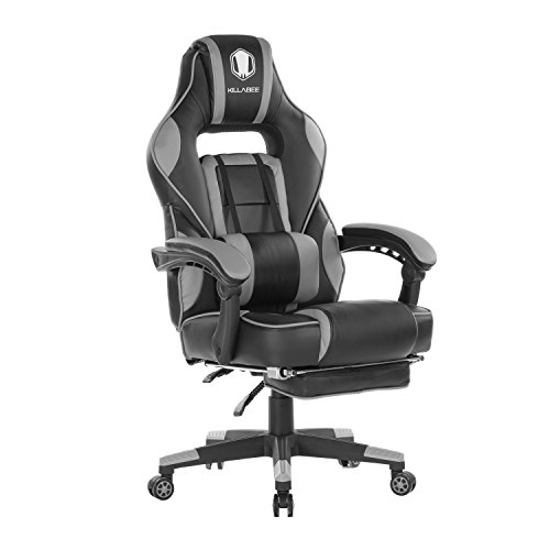 KILLABEE Massage Gaming Chair High Back...
