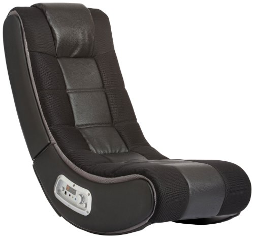 X Rocker V Rocker SE Black Foam Floor...