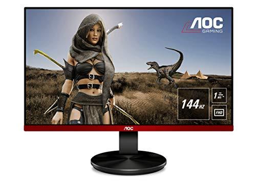 AOC G2590FX 25' Framless Gaming Monitor,...