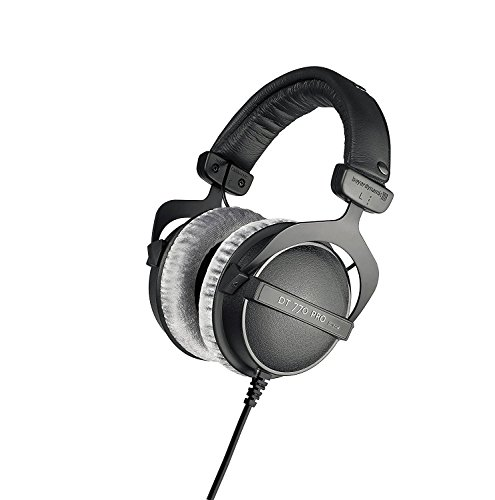 beyerdynamic DT 770 PRO 80 Ohm Over-Ear...
