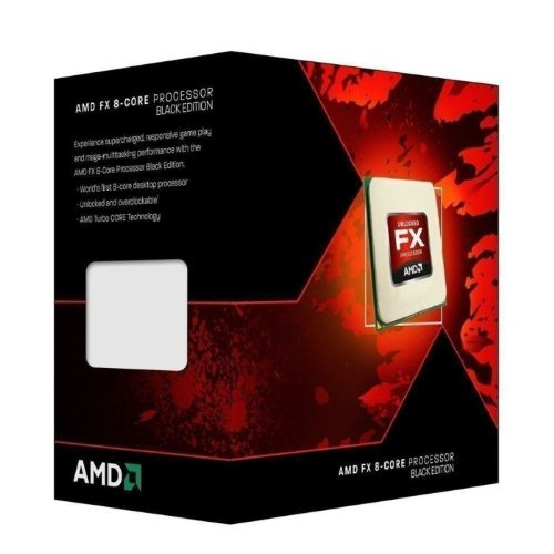 AMD FD8350FRHKBOX FX-8350 FX-Series...