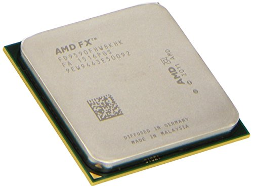 AMD FD9590FHHKWOF FX-9590 8-core 4.7 GHz...