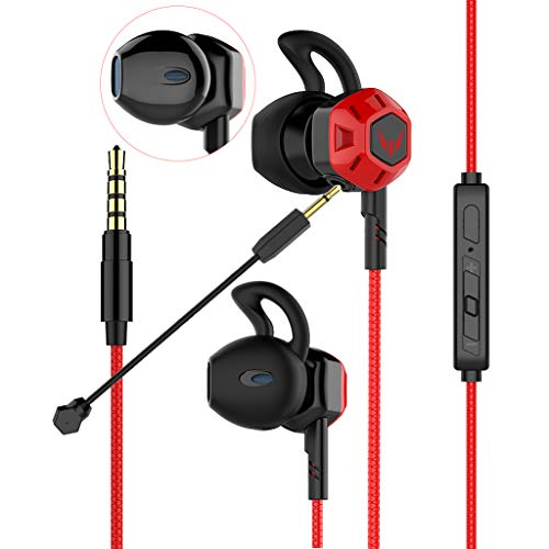 Gaming Earbuds,Headphones with...