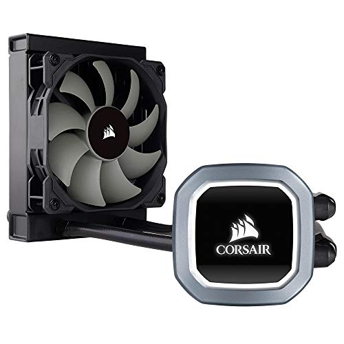 Corsair Hydro Series H60 AIO Liquid CPU...