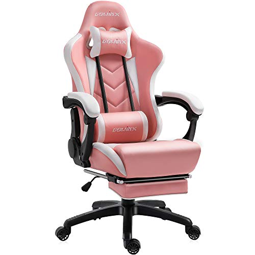 Dowinx Gaming Chair Ergonomic Racing...