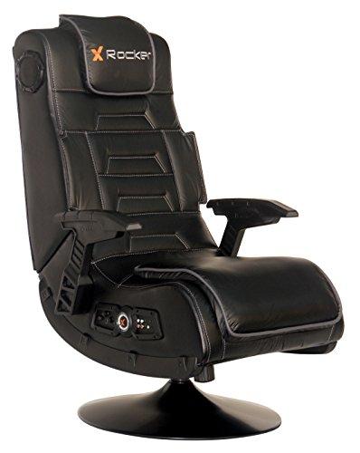 X Rocker 51396 Pro Series Pedestal 2.1...