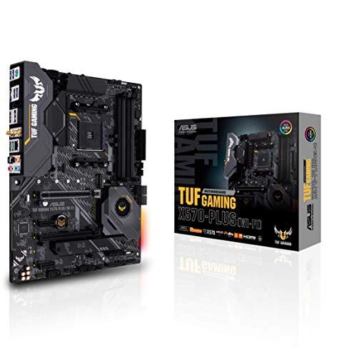 Asus AM4 TUF Gaming X570-Plus (Wi-Fi)...