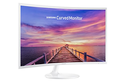 Samsung 32 inch CF391 Curved Monitor...