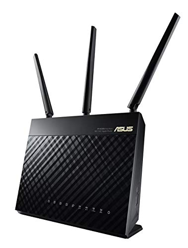 Asus AC1900 Dual Band Gigabit WiFi...