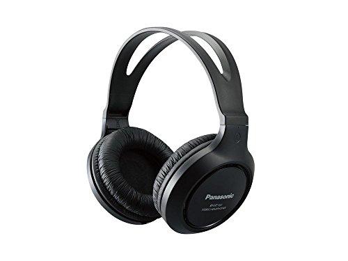 Panasonic Headphones RP-HT161-K...