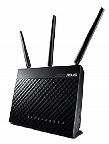 Asus AC1900 Dual Band Gigabit WiFi...
