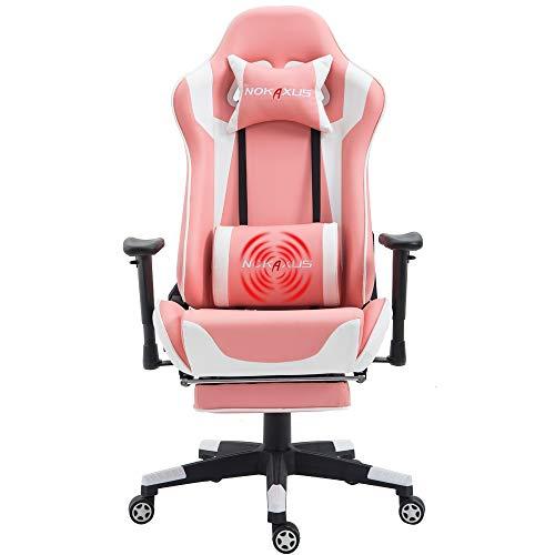 Nokaxus Gaming Chair Large Size...