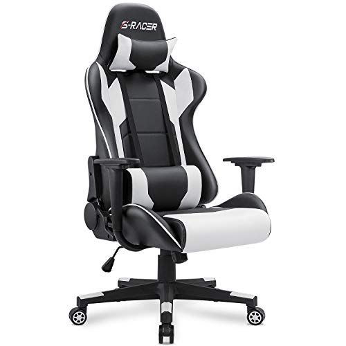 Homall Gaming Chair Office Chair High...