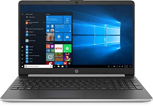 New HP 15.6' HD Touchscreen Laptop Intel...