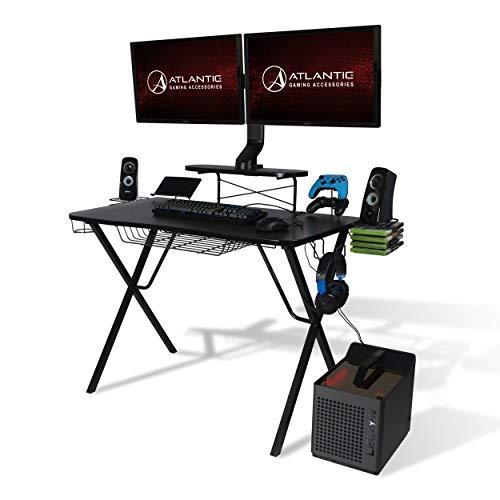 Atlantic Gaming Original Gaming-Desk Pro...