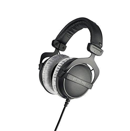 beyerdynamic DT 770 PRO 80 Ohm Over-Ear...