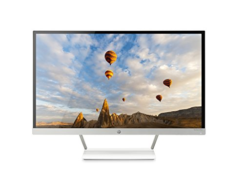 HP Pavilion 27-inch FHD IPS Monitor with...
