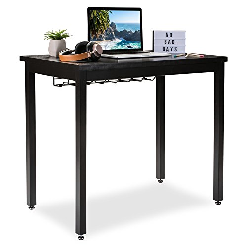 Small Computer Desk for Home Office -...