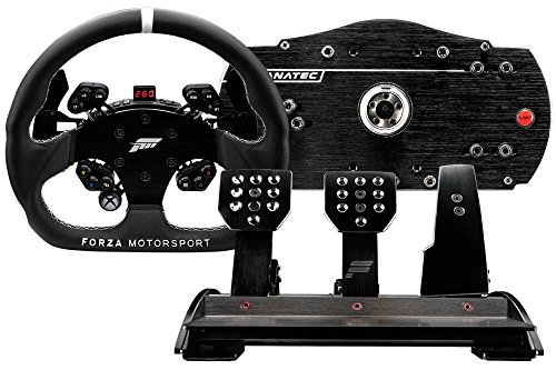 Fanatec Forza Motorsport Racing Wheel...