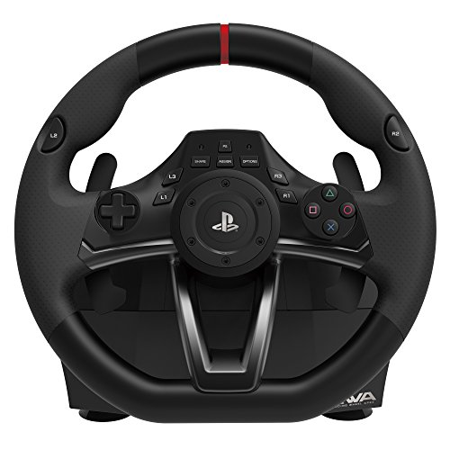 HORI Racing Wheel Apex for PlayStation...