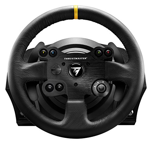 Thrustmaster TX RW Leather Edition (XBOX...