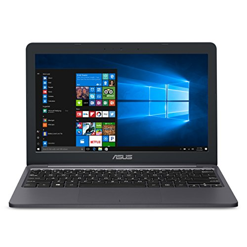 ASUS VivoBook L203MA Ultra-Thin Laptop,...