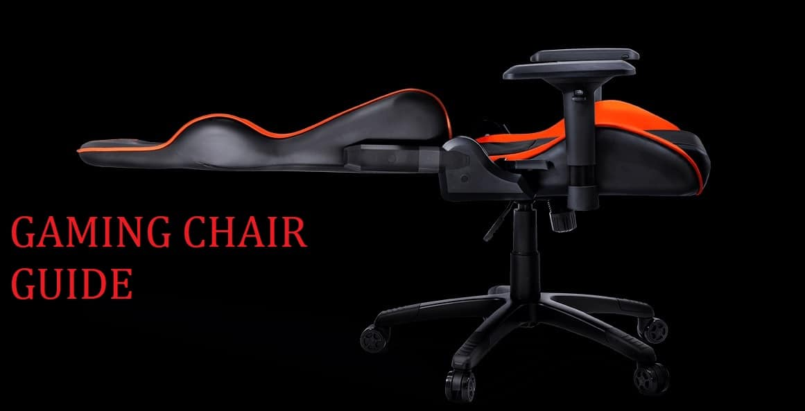 Gaming chair guide