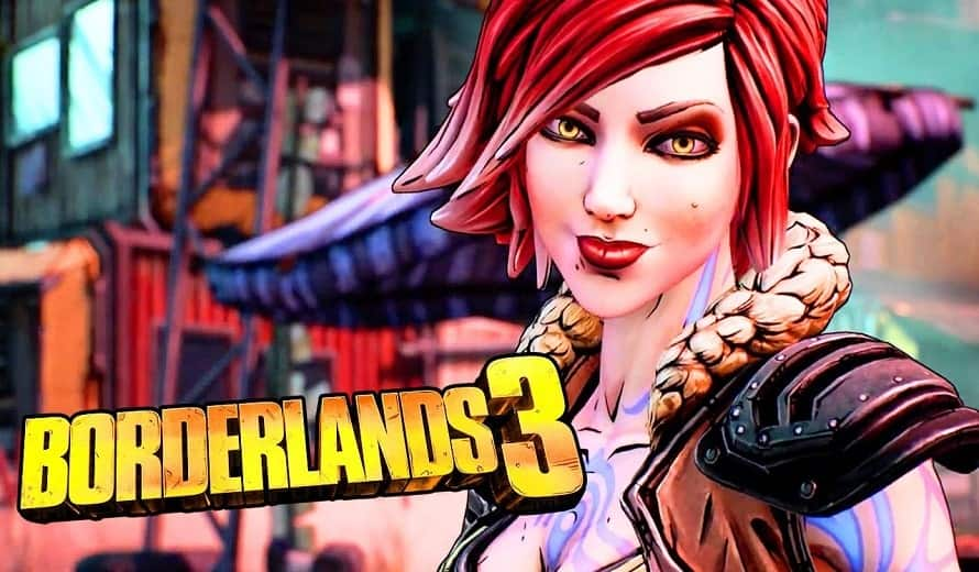 Borderlands 3 is an upcoming action role-playing first-person shooter video game developed by Gearbox Software,