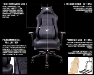 things to buy gaming chair you should consider weight capacity durability and there price
