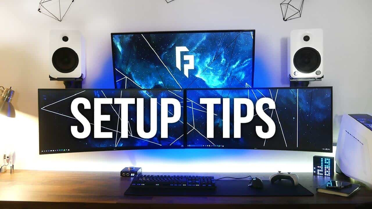 Creating the Ultimate Gaming Desk Setup of Your Dreams