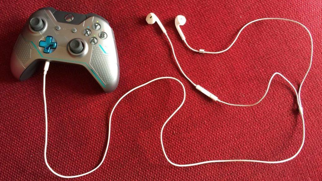 Gaming Earbuds Xbox One and PS4