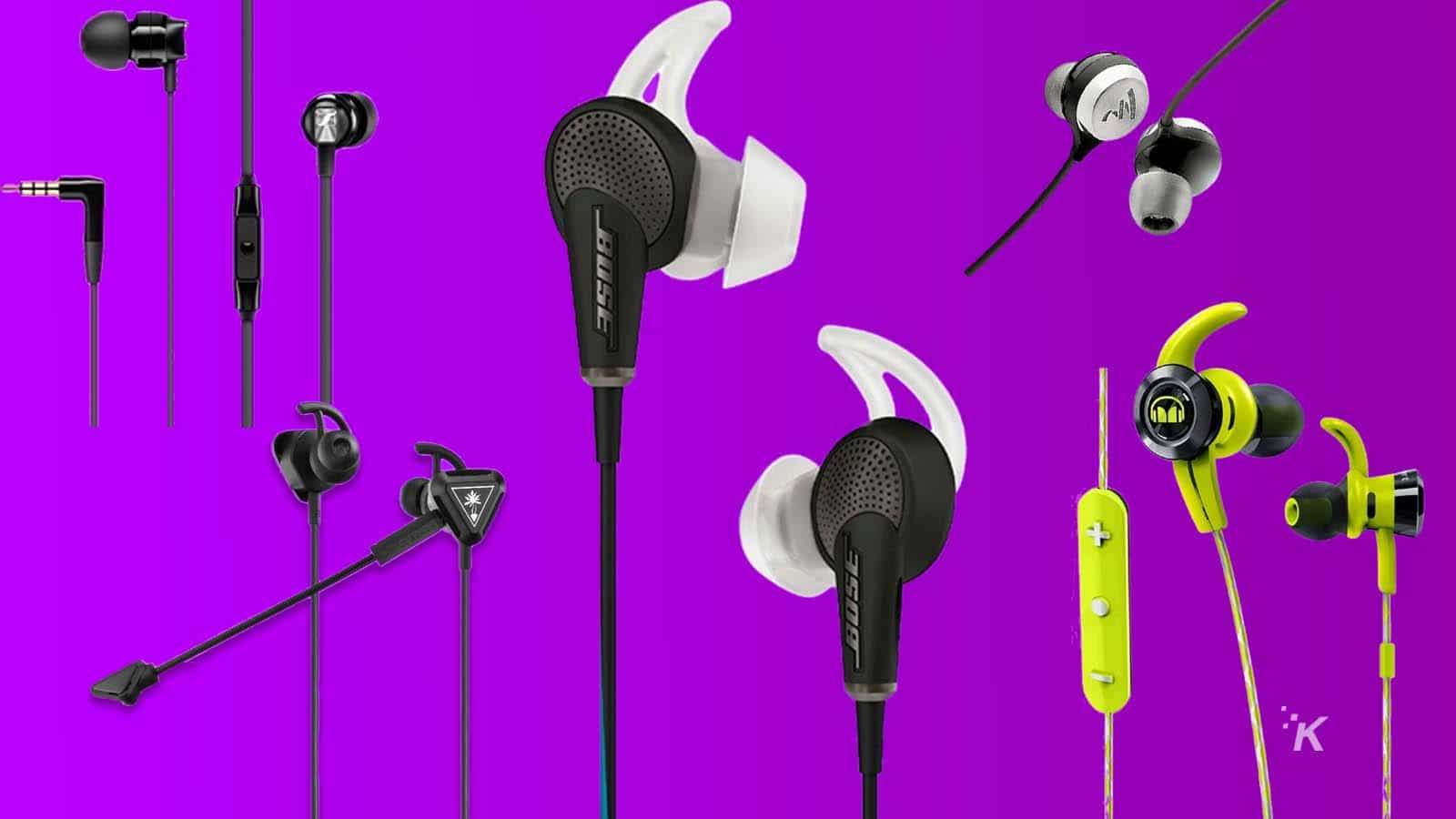 Top 10 Gaming Earbuds Xbox One and PS4 of 2020
