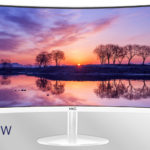 HKC 24 Curved 1080P