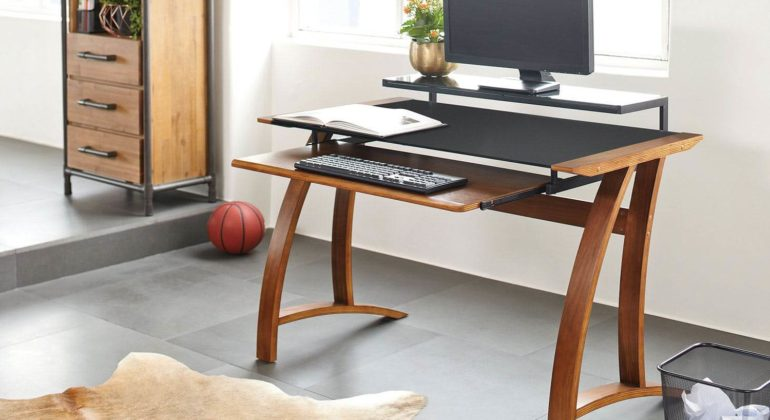 Top 14 Best Compact Computer Desk for Your Office or Home