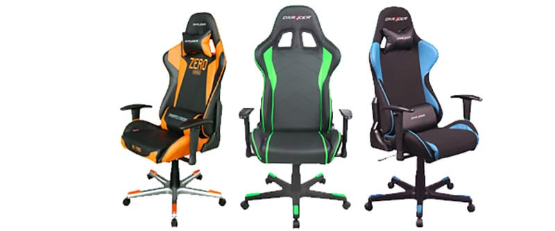 DXRacer or Secretlab – Which One Should You Pick?