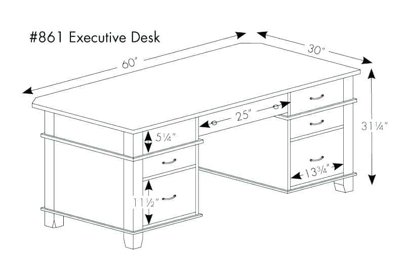 Desk Depth for Two Person Gaming Computer Desk for Small Space