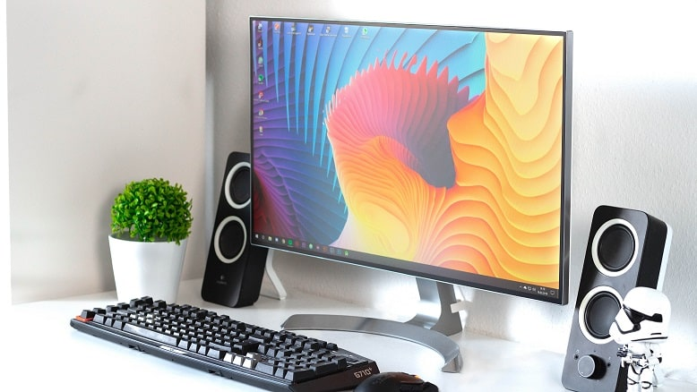6 Best IPS Monitors Under 300 for 2019 Buyer's Guide and Reviews