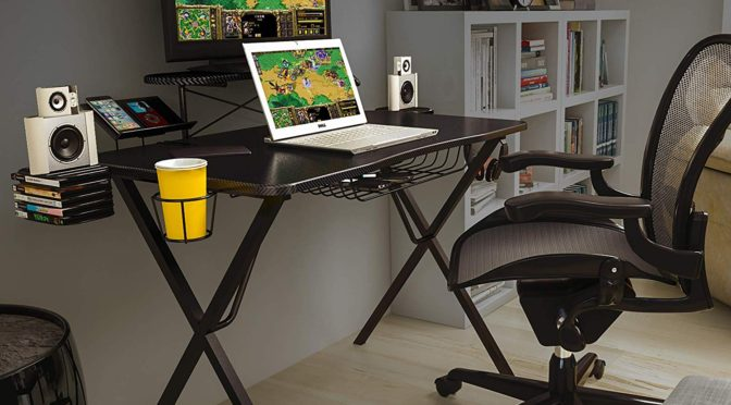 Atlantic Gaming Desk Vs Pro – All the Details You Have to Know