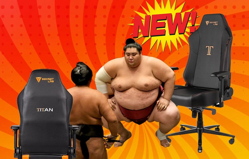 10 Best Heavy Duty Gaming Chair an Essential Item for a Pro Gamer