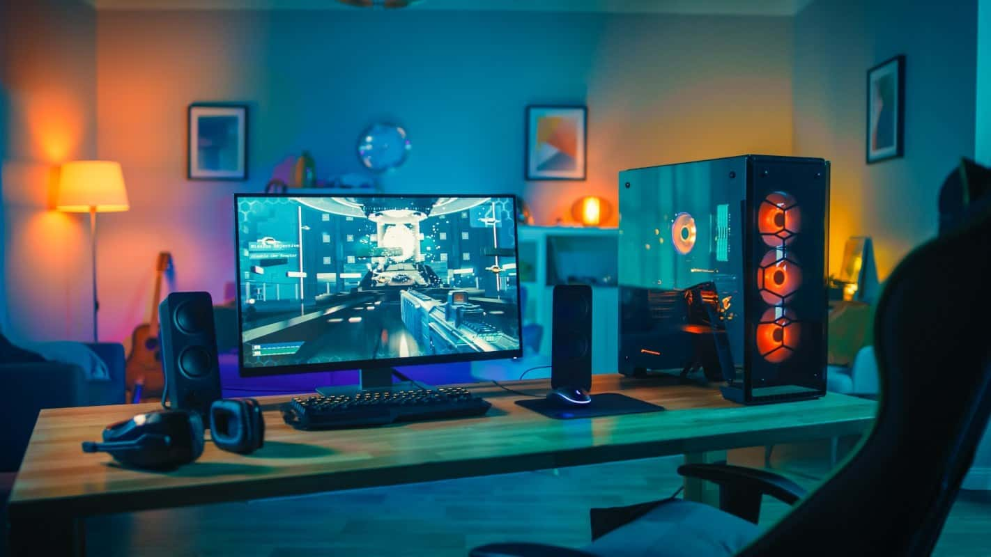 Gaming Setup Accessories Every Gamer Should Have to Play